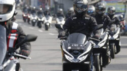 Perlengkapan Saat Touring Menggunakan Sepeda Motor Ini Wajib Dibawa