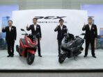 Kemewahan Generasi Terbaru All New Honda PCX
