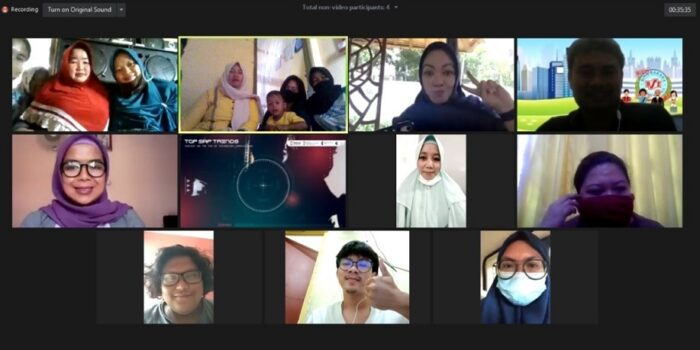 Di Masa Pandemi, Dosen UBSI Ajarkan Nelayan Muda Kuasai Media Sosial untuk Tingkatkan Taraf Kehidupan