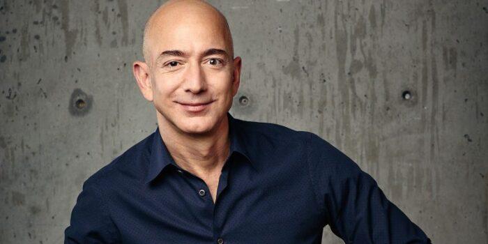 Jeffrey Preston Bezos, 'Si Gila' Pendiri Amazon.Com