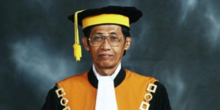 Innalillahi, Pendekar Hukum Indonesia, Artidjo Alkostar Meninggal Dunia