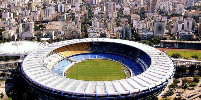 """Legenda Sepak Bola Brasil """"Pele"""" Diabadikan Jadi Nama Stadion, Ini Kontroversinya"""