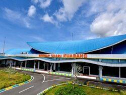 T.O.P Banget! Jokowi Resmikan Bandara RI Terbaru. Megah dan Indah