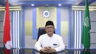 Muhammadiyah Kecam Bom Bunuh Diri, Haedar Nashir: Ini Upaya Adu Domba!