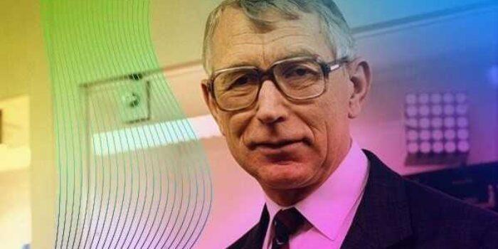 Lou Ottens, Sang Penemu Kaset dan CD Meninggal Dunia
