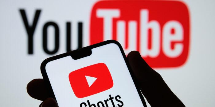 Tiktok Ternyata Ada Pesaing Namanya Youtube Shorts: Video 60 Detik Besutan YouTube