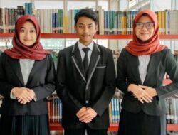 Delegasi LKDM UIN Bandung Raih Juara I Kompetisi Debat Hukum Tingkat Nasional pada Unissula Law Fair 2021