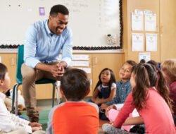 Lima Tipe Guru Perspektif Ilmu Fikih