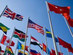 Mimpi Melihat dan Membawa Bendera, Ini 15 Maknanya