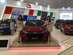 Industri Otomotif Mulai Menggeliat, Daihatsu Catat Lonjakan Penjualan Hingga 30 Persen