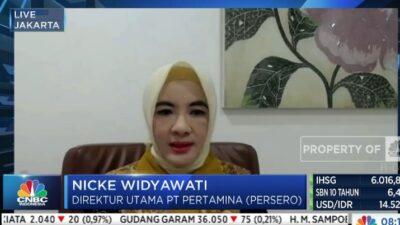 Bos Pertamina Ungkap Bukan Emas & Nikel Harta Karun Milik Indonesia