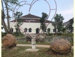 Rumah Ibadah, UIN Bandung dan Ekosistem Taman Cinta Masjid