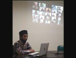 Juli 2021, UIN Bandung-IYSA Siap Gelar Kompetisi Riset Internasional secara Virtual
