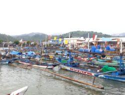 Nelayan Sukabumi tak Melaut, Ini Penyebabnya