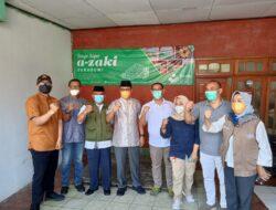 Wali Kota Sukabumi Apresiasi Rumah Produksi Tempe Azaki yang Tembus Dunia
