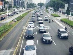 Dishub DKI Jakarta Keluarkan Ketentuan Moda Transportasi