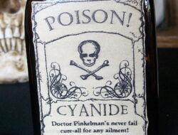 Mimpi Racun dan Minum Racun, Ini Arti dan Maknanya