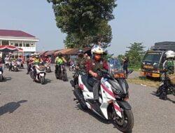 Pemkot Sukabumi, Sebar Ratusan Sembako Kepada Pelaku Transportasi