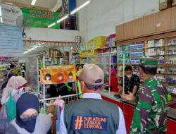 Terjadi Penumpukan, Wali Kota Sukabumi Pantau PPKM Level 4