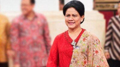 Iriana Jokowi: Rendang Layak Diakui Sebagai Warisan Tak Benda Indonesia Oleh Unesco