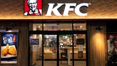 KFC Pakai Bahan Mengandung Babi? Klarifikasi LPPOM MUI: Informasi HOAX!