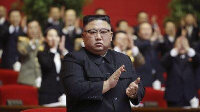 Kim Jong Un Beri Ucapan Selamat Kemerdekaan Indonesia
