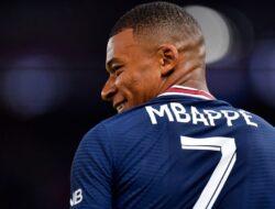 Wow, Real Madrid Kepincut Mbappe. Ini Harga Fantastis yang Ditawarkan kepada PSG
