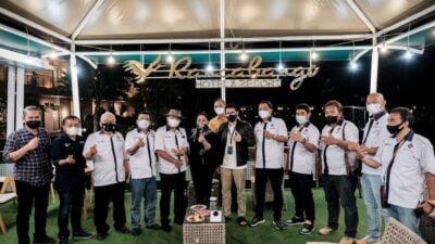 Menparekraf Ajak PHRI Garut Bersiap Sambut 'Revenge Tourism' Pascapenurunan Level PPKM