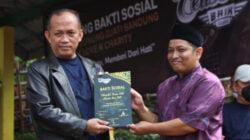 Ciptakan Generasi Qurani, UIN Bandung Berikan Beasiswa Tahfiz untuk Santri Pondok Pesantren Al-Kasyaf