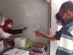 Sukabumi Punya Warung Ikhlas, Makan Secukupnya dan Bayar Seikhlasnya