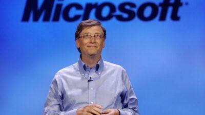 Pendiri Microsoft, Bill Gates Akuisisi Hotel Four Seasons Senilai Rp 31,39 Triliun