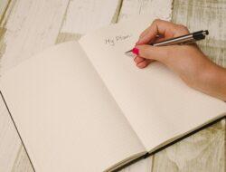 Mimpi Menulis, Ini 14 Arti dan Maknanya