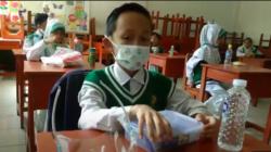 SD Muhammadiyah 3 Bandung Siap Laksanakan Pembelajaran Tatap Muka Terbatas
