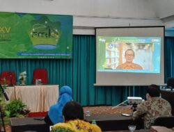 Luar Biasa! Dua Kampus Islam dan Katolik Jadi Tuan Rumah Temu Nasional XV 2021 FORTEI