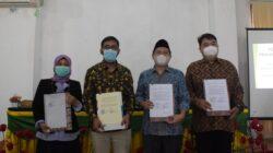 Tingkatkan Mutu Pendidikan, UIN Bandung Gelar Benchmarking dan Teken MoU dengan Tiga Kampus Islam