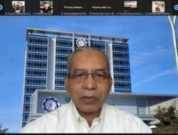 Prodi Ilmu Komunikasi UMBandung Gelar Kuliah Perdana