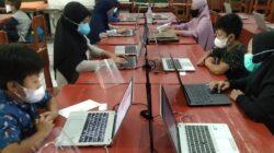 SD Muhammadiyah 3 Bandung Optimis Menatap ANBK