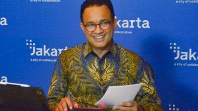 Aksi Perubahan Iklim, Pemprov DKI Jakarta Rilis Rencana Pembangunan Rendah Karbon Daerah (RPRKD)