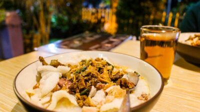 Kalau Kamu ke Sukabumi, Jangan Lupa Cicipi 3 Kuliner Legendaris Ini
