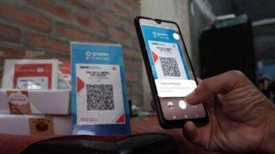 Beri Kemudahan dan Keuntungan untuk Pelanggan, GoPay Kini Bisa Digunakan di Tokopedia