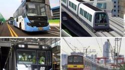 Gunakan Sistem Transportasi Terintegrasi, Kini di Jakarta Semakin Nyaman Berganti Moda Transportasi