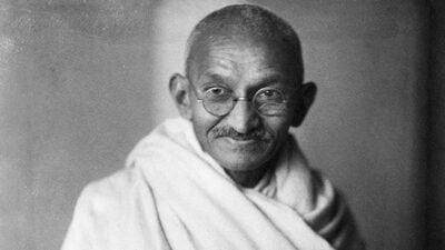 Mahatma Gandhi, Tokoh Perdamaian Dunia dan Hari Tanpa Kekerasan Internasional