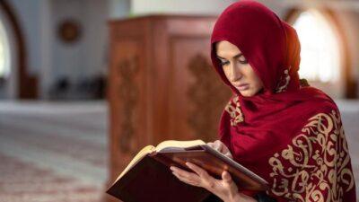Agar Hatimu Tentram, Bacalah Surah As-Sajdah, Kemudian Baca Doa Ini