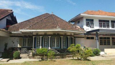 Pondok Pesantren Sukamiskin Bandung, Pesantren Tua yang Mencetak Pahlawan Nasional