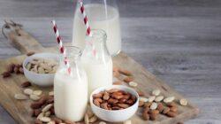 Inilah 5 Manfaat Susu Almond untuk Menjaga Kesehatan Tubuhmu